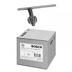 CHAVE P/ MANDRIL S2 - BOSCH
