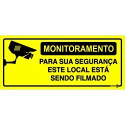 PLACA (MONITORAMENTO) PS647 - TAQUETTI VARIEDADES
