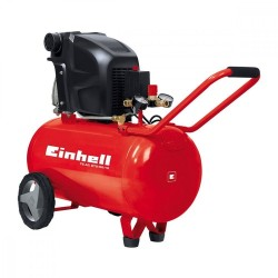 COMPRESSOR AR EURO 270-50LT 127V EINHELL