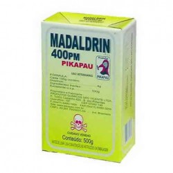 MADALDRIN 400 PM 500GR